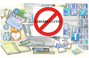 CIBERBULLYING – PRIMERA PARTE